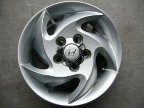 "Ilukilp 15"" Hyundai 52960-3A700"