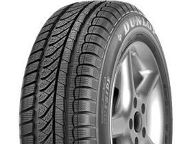 Rehv 165/65R14 79T Dunlop SP Winter Response M+S
