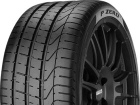 Rehv 275/35R19 96Y Pirelli P Zero J