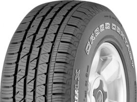 Rehv 265/60R18 110T Continental ContiCrossContact LX
