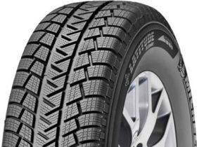 Rehv 235/60R16 100T Michelin Latitude Alpin M+S