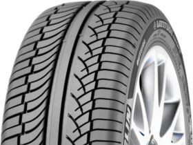 Rehv 225/55R18 98V Michelin Latitude Diamaris