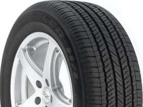 Rehv 255/50R19 107H Bridgestone Dueler H/L 400 XL MO EXT