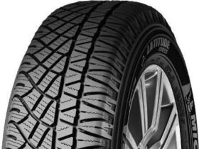 Rehv 245/70R16 111H Michelin Latitude Cross XL DT