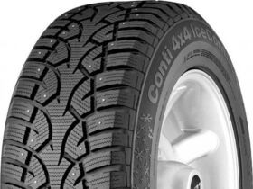 Rehv 225/60R18 104T Continental Conti4x4IceContact M+S