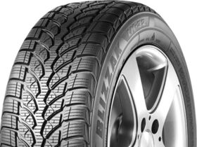 Rehv 245/45R19 102V Bridgestone Blizzak LM-32 XL M+S
