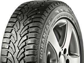 Rehv 215/55R16 97T Bridgestone Noranza 2 EVO Naast XL