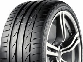 Rehv 205/45R17 84W Bridgestone Potenza S001