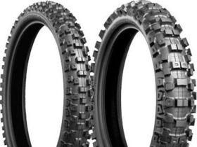 Rehv 80/100-12 41M Bridgestone Motocross M404 TT