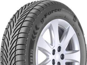 Rehv 205/55R16 91T BFGoodrich g-Force Winter