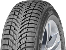 Rehv 225/60R16 102V Michelin Alpin A4 XL