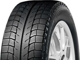 Rehv 255/55R19 Michelin Latitude X-ICE Xi2 XL M+S