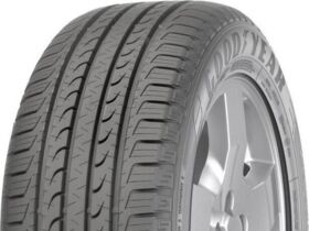 Rehv 255/65R17 114H Goodyear EfficientGrip SUV XL M+S