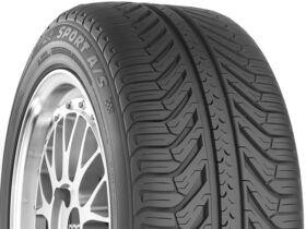 Rehv 295/35R20 105V Michelin Pilot Sport A/S Plus N0 M+S