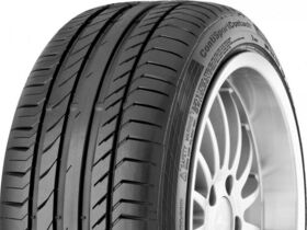 Rehv 275/50R20 109W Continental ContiSportContact 5