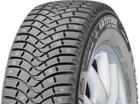 Rehv 265/45R21 104T Michelin Latitude X-ICE North LXIN2
