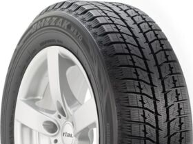 Rehv 215/65R16 98T Bridgestone Blizzak WS70 M+S