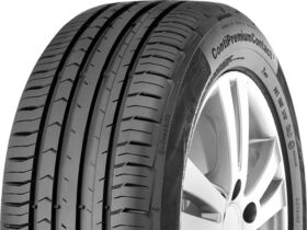 Rehv 195/55R16 87V Continental ContiPremiumContact 5