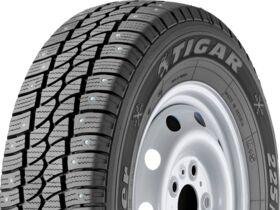 Rehv 225/75R16C 118/116R Tigar CargoSpeed Winter M+S