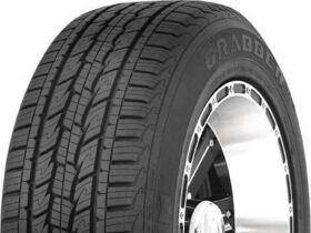 Rehv 265/70R18 116S General Tire Grabber HTS M+S