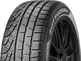 Rehv 285/35R20 104V Pirelli Winter 240 Sottozero Serie II XL N0