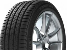 Rehv 255/45R20 105V Michelin Latitude Sport 3 XL