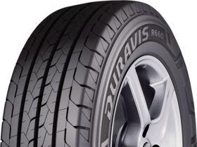 Rehv 215/65R16C 109/107T Bridgestone Duravis R660