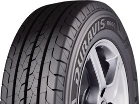 Rehv 195/70R15C 104/102R Bridgestone Duravis R660
