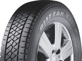 Rehv 215/75R16C 113/111R Bridgestone Blizzak W995 M+S