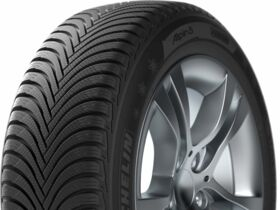 Rehv 195/55R20 95H Michelin Alpin 5 XL M+S