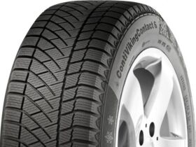 Rehv 195/65R15 91T Continental ContiVikingContact 6 M+S