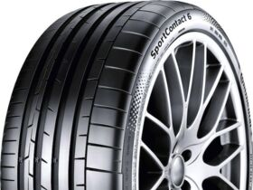 Rehv 285/45R21 113Y Continental ContiSportContact 6 XL FR SIL AO