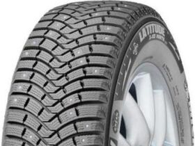 Rehv 295/40R20 110T Michelin Latitude X-ICE North LXIN2+