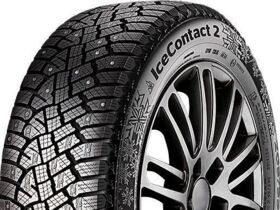 Rehv 235/55R20 105T Continental IceContact 2 XL KD