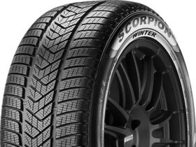 Rehv 285/40R21 109V Pirelli Scorpion Winter XL
