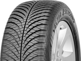 Rehv 165/60R15 81T Goodyear Vector 4Seasons Gen-2 XL M+S