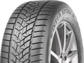Rehv 235/60R17 106H Dunlop Winter Sport 5 SUV XL M+S