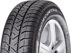 Rehv 175/60R15 81T Pirelli Winter 190 Snowcontrol Serie II M+S
