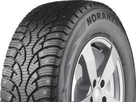 Rehv 225/65R16C 112/110R Bridgestone Noranza Van 001