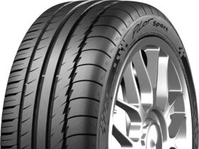 Rehv 295/30ZR19 100Y Michelin Pilot Sport PS2 N1