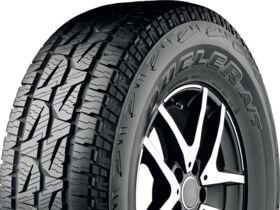 Rehv 265/70R17 115R Bridgestone Dueler A/T 001 M+S