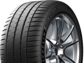 Rehv 285/30R20 99Y Michelin Pilot Sport 4 S XL