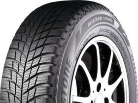 Rehv 255/55R20 110H Bridgestone Blizzak LM001 XL * RFT M+S