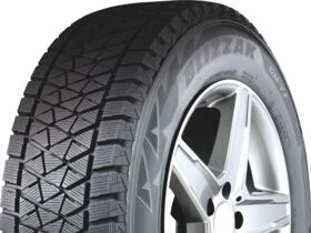 Rehv 235/60R17 102S Bridgestone Blizzak DM-V2 M+S