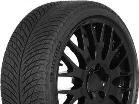 Rehv 245/40R19 98V Michelin Pilot Alpin PA5 XL MO M+S