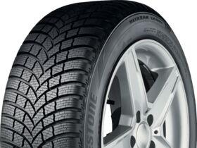Rehv 195/65R15 91T Bridgestone Blizzak LM001 EVO M+S
