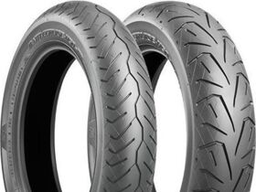 Rehv 150/60ZR17 66W Bridgestone Battlecruise H50 R