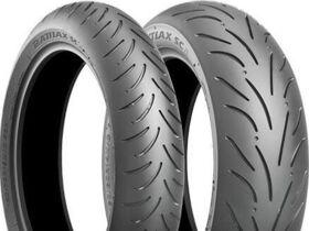 Rehv 120/70R15 56H Bridgestone Battlax SC Ecopia