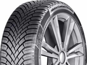 Rehv 205/60R15 91T Continental ContiWinterContact TS 860 M+S