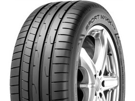 Rehv 285/45R19 111W Dunlop Sport Maxx RT 2 SUV XL MFS